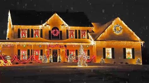 outdoor christmas lighting decorations ideas  home