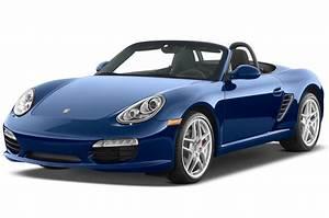 Porsche Boxster S : 2010 porsche boxster reviews and rating motor trend ~ Medecine-chirurgie-esthetiques.com Avis de Voitures