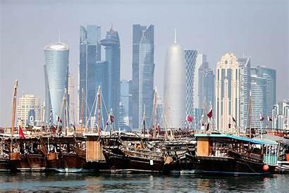 Qatar Saudi Arabia Cut Ties Arabian Egypt