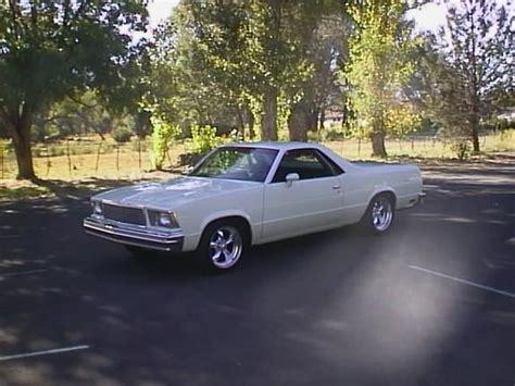 1978 El Camino Specs by Afast78 1978 Chevrolet El Camino Specs Photos