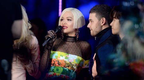 Rita Ora Y Liam Payne Estran El Videoclip De For You, Tema