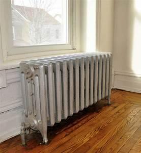 Comment Démonter Un Radiateur En Fonte : r nover un radiateur en fonte radiateurs en fonte ~ Premium-room.com Idées de Décoration
