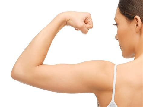 5 Best Body Weight Exercises For Your Arms