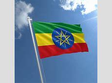 Small Ethiopia Flag 3 x 2 ft Ethiopian Flag The Flag Shop