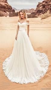 oksana mukha 2018 wedding dresses wedding inspirasi With wedding dresses 2018