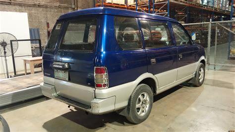 mitsubishi adventure mitsubishi adventure 2004 car for sale metro manila
