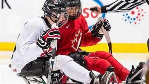 18 players named to Canada's 2018-19 National Para Hockey Team