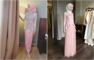 Tips Untuk Wanita Hamil Muda Tips Model Kebaya Muslim Untuk Kamu Yang Bertubuh Pendek