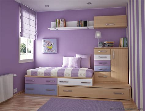 cool storage ideas for bedrooms bedroom cool room ideas for girls with modern design and decoration light purple wall paint