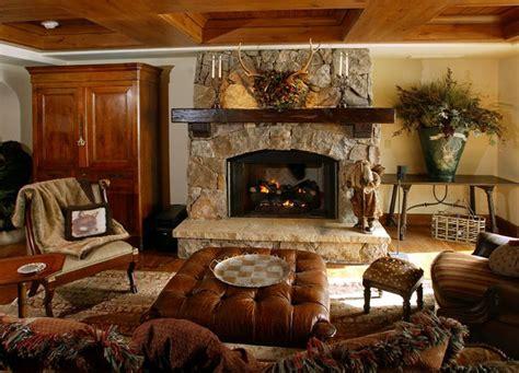 rustic mantel tuscan inspirations pinterest