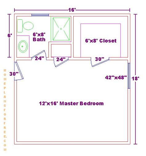 free 6x8 flooring plans how to build diy by