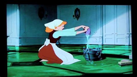 Channeling Cinderella