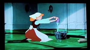 Channeling Cinderella...