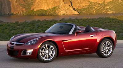 saturn sky review