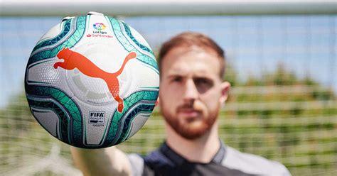 PUMA Launch 2019/20 La Liga Official Match Ball - SoccerBible