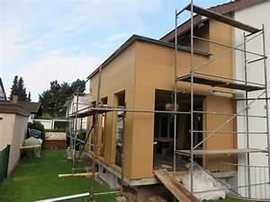 Kosten Anbau Holzständerbauweise : anbau an bestehendes einfamilienhaus in weil am rhein ~ Lizthompson.info Haus und Dekorationen