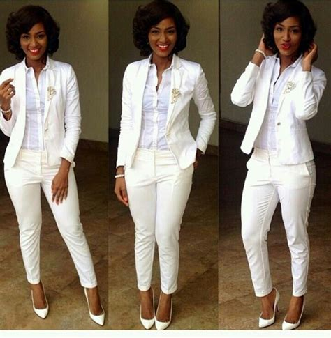 1000+ ideas about All White Outfit on Pinterest   Outfits Fashion and Style
