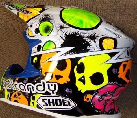 custom motocross helmet painting nice custom helmet paint jobs moto related motocross