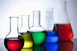 What Is and Is Not a Chemical?  Chemical