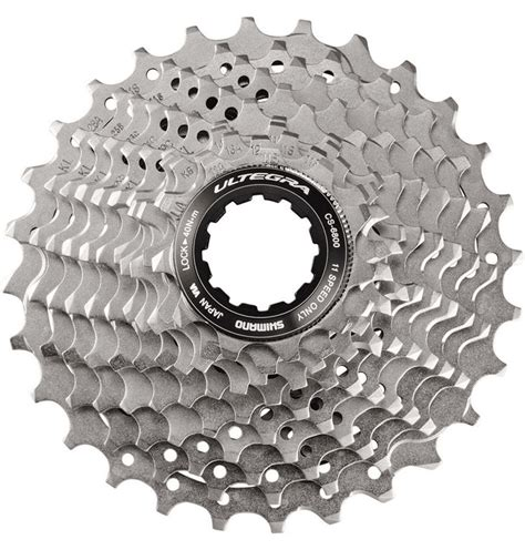 cassette shimano shimano ultegra cs 6800 11 speed cassette 11 32 all