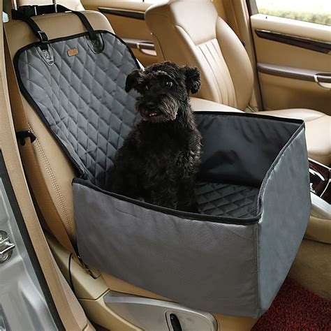 Pet Hammock Car by 1xcat Pet Car Mat Auto Seat Cover Basket Front Seat