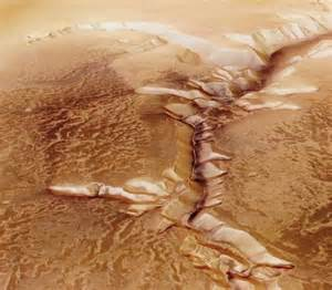Mars' canals `may be merely optical illusion` | TopNews