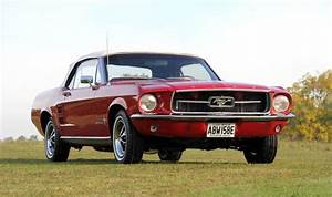 Game of Thrones star's classic Mustang up for sale   Cars   Life & Style   Express.co.uk