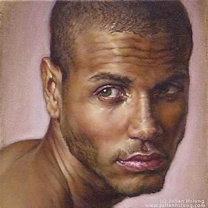 825 best Art - Painting - Portraits images on Pinterest ...