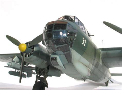1/48 Pro Modeler /monogram Dornier Do-217e-5