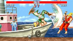 Just How Badly Did Street Fighter 2 U0026 39 S Ai Cheat