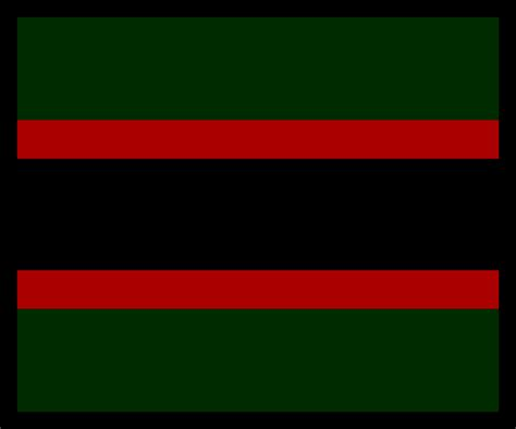 overall stripe black file rifles trf svg wikimedia commons