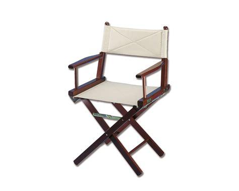 chaise bateau trem chaise pliante bois scénariste écru sièges