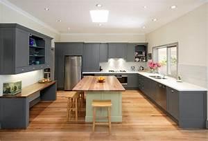 luxury kitchen designs 2014 decobizzcom With contemporary modern kitchen design ideas