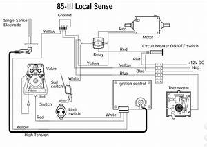 atwood thermostat wiring diagram imageresizertoolcom With rv heater wiring