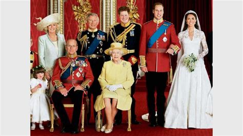 die koeniglichefamilie royals bildde