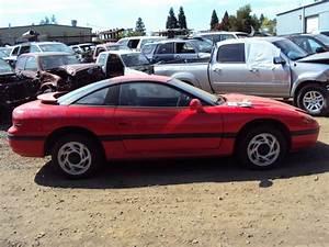 1992 Dodge Stealth 2 Door Coupe Es Model 3 0l Dohc Mt Fwd