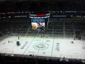 Ppg Paints Arena Section 201 Home Of Pittsburgh Penguins