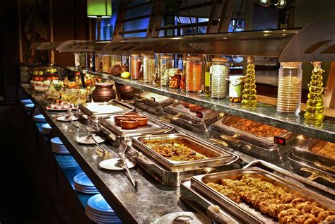 Sideboard Cafe by A Survival Guide To Buffets And Content Marketing