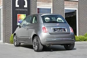 Fiat 500 1 2 : fiat 500 1 2 lounge donkergrijs carstore ~ Medecine-chirurgie-esthetiques.com Avis de Voitures