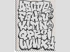 Letter T Graffiti | auto-kfz info