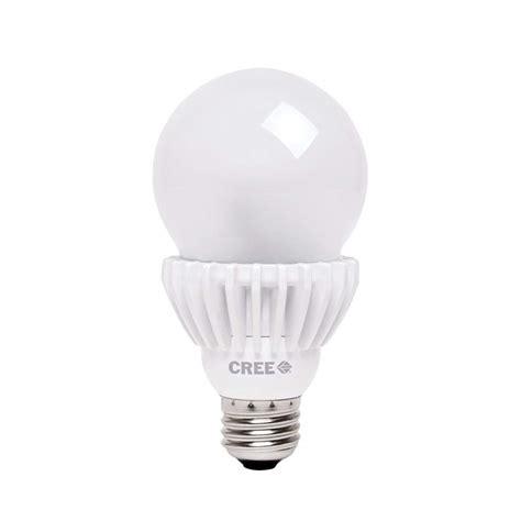 3 Way Led Light Bulb by Cree 30 60 100w Equivalent Soft White 2700k A21 3 Way