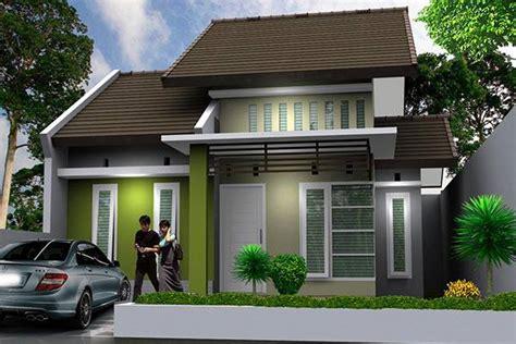 rumah minimalis hemat biaya  age