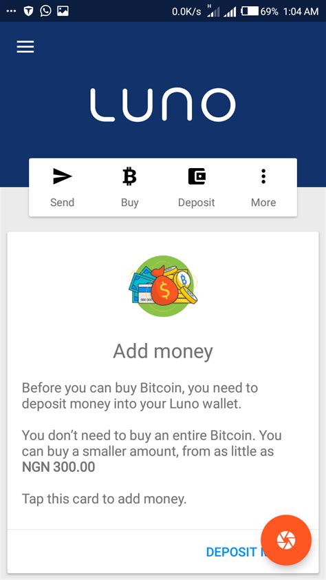 It boasts of bases in more than three continents. How To Buy Bitcoin In Nigeria Nairaland - How To Earn ...