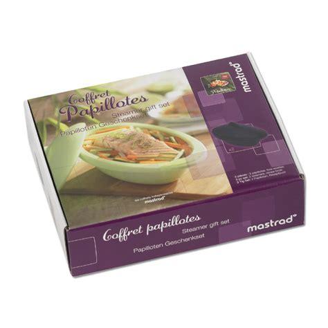 achat ustensile de cuisine coffret papillotes mastrad achat vente d 39 ustensiles