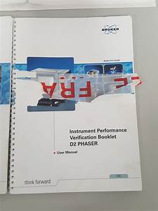 Bruker D2 Phaser Xrd Manual