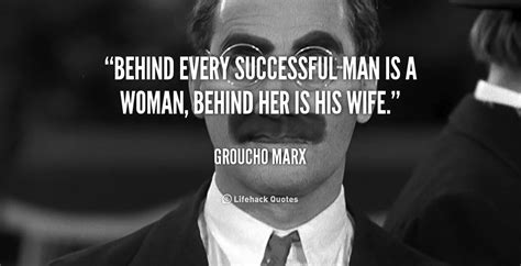 Funny Quotes On Successful Man