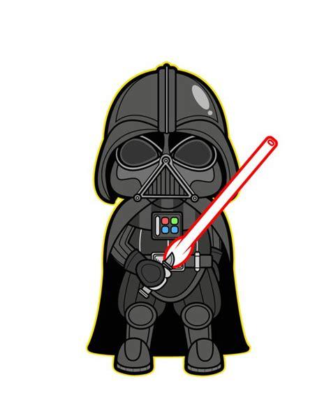 Darth Vader Clip Darth Vader Clipart At Getdrawings Free For Personal