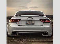 Slammed Audi A5 RS5 tuning tuningblogeu Magazin