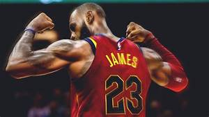 Cavs news: How Navy SEAL set up LeBron James to do what he ...