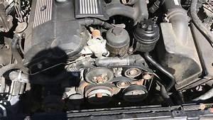 1997 Bmw 528i Radiator Removal